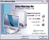 Data Backup Rx Screenshot