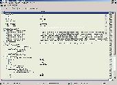 Screenshot of DICOM Detective