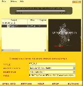 DigiGenius DVD to iPod Converter Screenshot