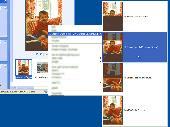 Screenshot of Ducklet DeskPhoto