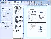 Screenshot of Layout Designer