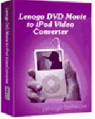 Lenogo DVD to iPod Converter + Lenogo Video to iPod Converter PowerPack Screenshot