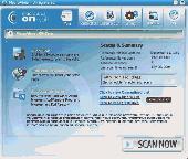 Macro AntiVirus Screenshot