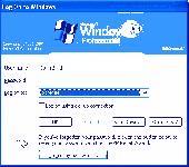 Reset Password Management Screenshot