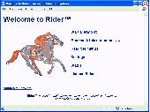 Rider Screenshot