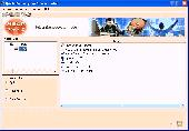 Sun Solaris INTEL Data Recovery by Unistal Screenshot