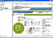 Screenshot of WebPageCatcher