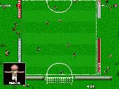 Screenshot of Addictive Football