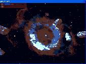 Screenshot of Astro Hunter 3D Deluxe