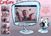CamGames Screenshot