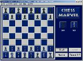 Chess Marvel Screenshot