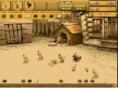 Chicken Chase Screenshot