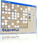 Emjysoft Sudoku Screenshot