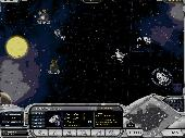 Screenshot of Galactic Civilizations II: Dread Lords