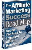 Affiliate Marketing Success Road Map Screenshot