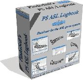 ASL Logbook Screenshot