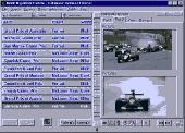 Formula1 Organizer Deluxe Screenshot