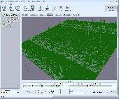 Screenshot of GENOM 2005