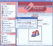Screenshot of HeyDoc!
