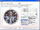 Personalised Clocks 2006 Screenshot