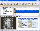 StampManage Stamp Collecting Software Screenshot