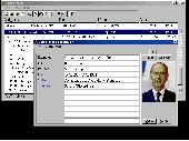 Annuaire Screenshot