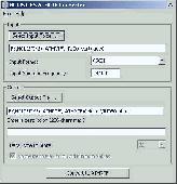 ATHRTF Converter Screenshot
