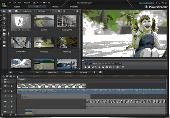 CyberLink PowerDirector Screenshot