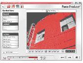 Screenshot of CyberLink PowrProducer