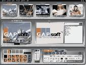 DV Mixer Pro Screenshot