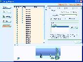 Gaming CD Ripper Screenshot