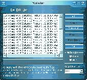 MediaJoin Screenshot