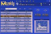 Screenshot of Mozekty