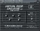 Virtual Room Emulator VST Screenshot