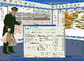 ASI FrontDesk Freeware Screenshot