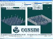 CONSIM Screenshot
