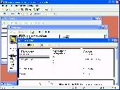 Screenshot of EZ-Forms Express Filler