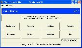 JF7 Software for Jafra Consultants Screenshot