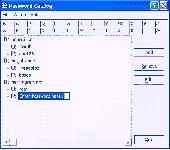 Password Catalog Screenshot