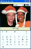Photo Calendar Screenshot