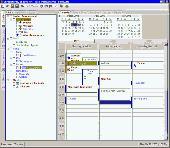 Task Track Analyst Screenshot