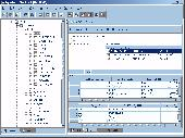 Screenshot of Aqua Data Studio