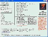 AS MEMCPU WIN32 DLL Screenshot