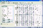 Screenshot of Cygnus Hex Editor