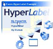 HyperLabel Screenshot