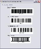 Technoriver Free Barcode SDK Screenshot