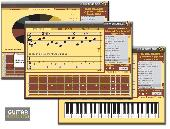 Dictado y Memoria Musical Screenshot