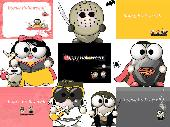 ALTools Halloween Wallpaper 2k6 Screenshot