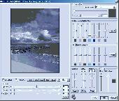 B&W Pro 2 Screenshot