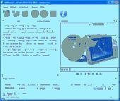 Screenshot of EMovie DVD Editor